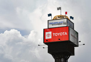 Future of Chicagoland Speedway Still Unknown