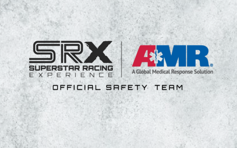 American Medical Response Announces New Partnership with Superstar Racing Experience