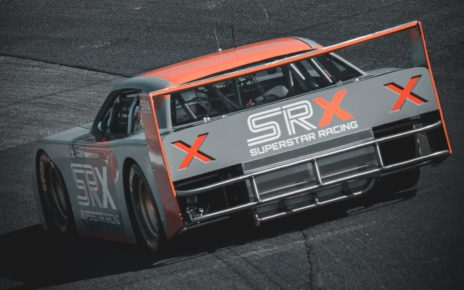 Superstar Racing Experience Unveils Event Format for Six-Race Short-Track Series Debuting June 12 on CBS