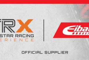 Eibach Named an Official Supplier of Superstar Racing Experience