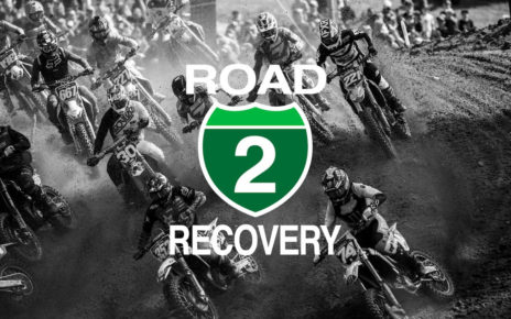 Road 2 Recovery with Pro Motocross