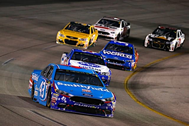 Richard Petty forms alliance with Richard Childress, switching to Chevrolet